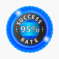 our attorneys success rate