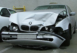 motor vehicle auto accident lawyer