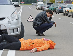 detroit pedestrian accidents attorneyes