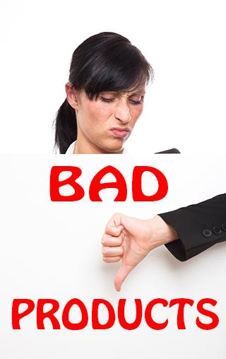 Bad prodct injury lawyer